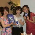 昨日は横浜ベイサークルのサマーパーティーで