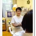アップヘアー発毛システムの施術内容